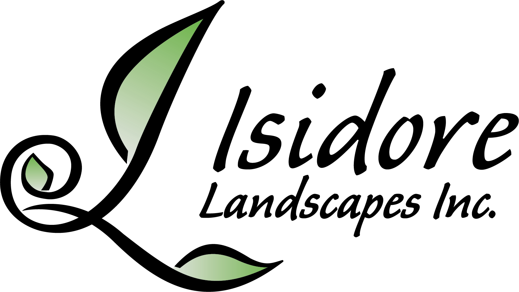 Isidore Landscapes Inc